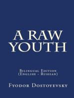 A Raw Youth