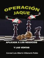 Operación Jaque aplicada a los negocios y las ventas