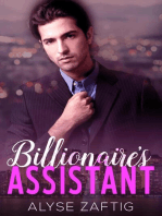 Billionaire's Assistant
