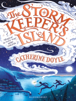The Storm Keeper's Island: Storm Keeper Trilogy 1