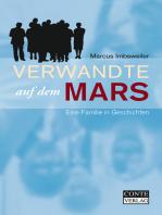 Verwandte auf dem Mars