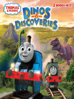 Dinos & Discoveries / Emily Saves the World (Thomas and Friends)