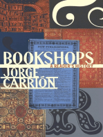 Bookshops: A Reader's History
