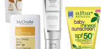 5 Safe Sunscreens
