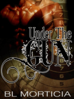 Hardy and Day Under the Gun Book One