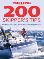 Yachting Monthly's 200 Skipper's Tips
