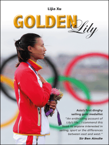 Golden Lily: Asia's First Dinghy Sailing Gold Medallist
