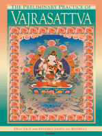 The Preliminary Practice of Vajrasattva eBook
