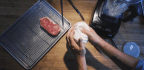 This Japanese Fungus Can Dry-age A Steak In 48 Hours. Here's How.
