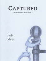 Captured - Arrested Hearts Series, Book 2