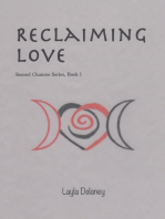 Reclaiming Love - Second Chances Series, Book 1