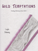 Wild Temptations - Finding Harmony Series, Book 2