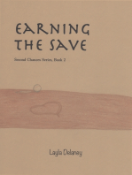 Earning the Save - Second Chances Series, Book 2