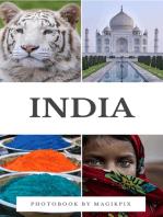 India Photobook