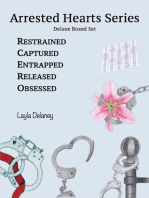Arrested Hearts Series