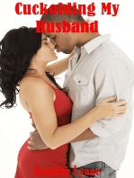 Cuckolding my Husband