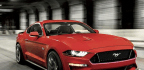 2018 Ford Mustang Performance Pack 2