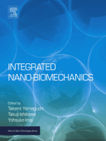 Integrated Nano-Biomechanics