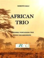 African Trio