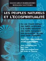 Les Peuples naturels et l'écospiritualité