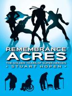 Remembrance Acres