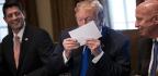Trump's New IRS 'Postcard' Is Not So Simple And Not Really A Postcard