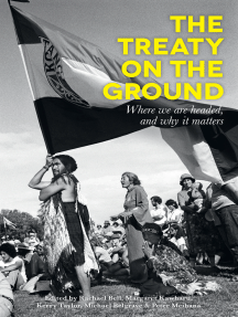 The Treaty on the Ground: Where we are headed, and why it matters