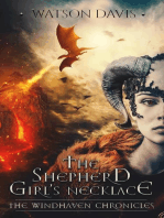 The Shepherd Girl's Necklace