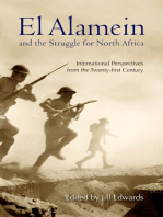 El Alamein and the Struggle for North Africa