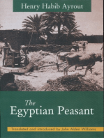 The Egyptian Peasant