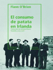 El consumo de patatas en Irlanda