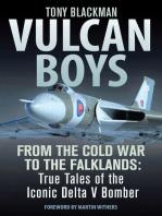 Vulcan Boys