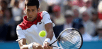 What's Going on With Novak Djokovic?