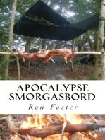 Apocalypse Smorgasbord