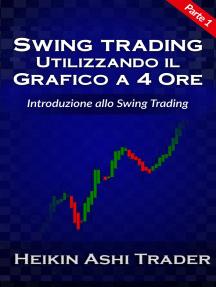Swing Trading Utilizzando il Grafico a 4 Ore: Parte 1: Introduzione allo Swing Trading