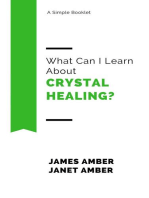 What Can I Learn About Crystal Healing?
