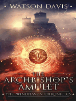 The Archbishop's Amulet