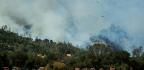 Calif. Blaze Erupts In 'Year-round Fire Season'