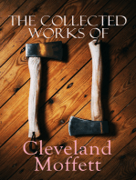 The Collected Works of Cleveland Moffett
