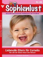 Sophienlust 188 – Familienroman