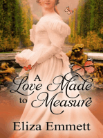 A Love Made to Measure