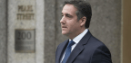 Trump Lawyer Michael Cohen Hints He May Cooperate With Federal Prosecutors