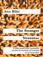 The Stranger / Neznanac
