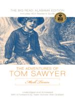 Mark Twain's Adventures of Tom Sawyer