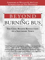 Beyond the Burning Bus