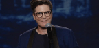 Hannah Gadsby's 'Nanette' Is A Scorching Piece On Comedy And Trauma