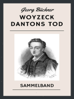 Woyzeck. Dantons Tod