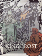 King Frost and Other Fairy Tales