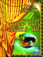 Signs of the End Times in Surat Al-Kahf
