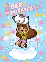 Bee & Puppycat #10